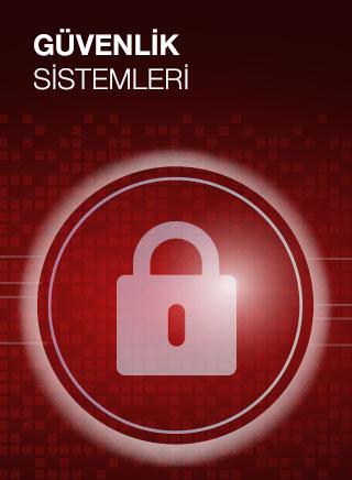Güvenlik Sistemleri