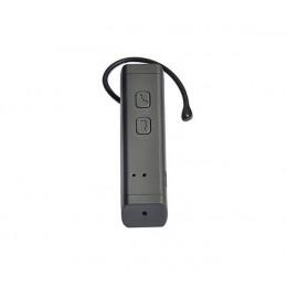 1080P Full HD Bluetooth Kulaklık DVR Gizli Kamera