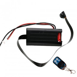 Full HD Kamufle Edilebilir Mini Gizli Kamera