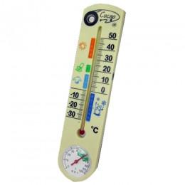 Harekete Duyarlı Termometre Gizli Kamera 4 GB