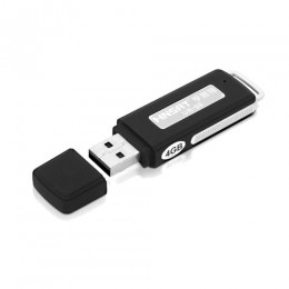 Ses Kayıt Cihazı USB Bellek görünümlü