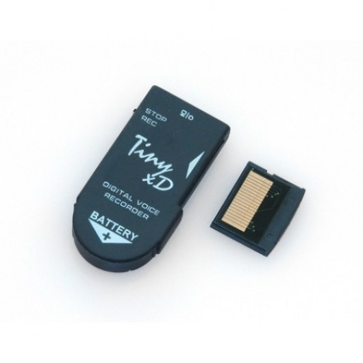 Edic-mini Tiny Serisi xD B68